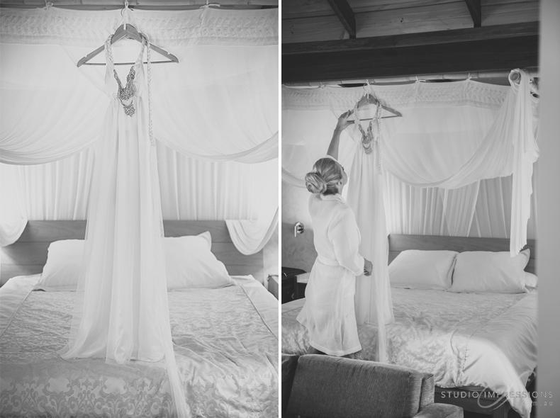 Lake-Weyba-Sunshine-Coast-Vintage-Wedding-Photography