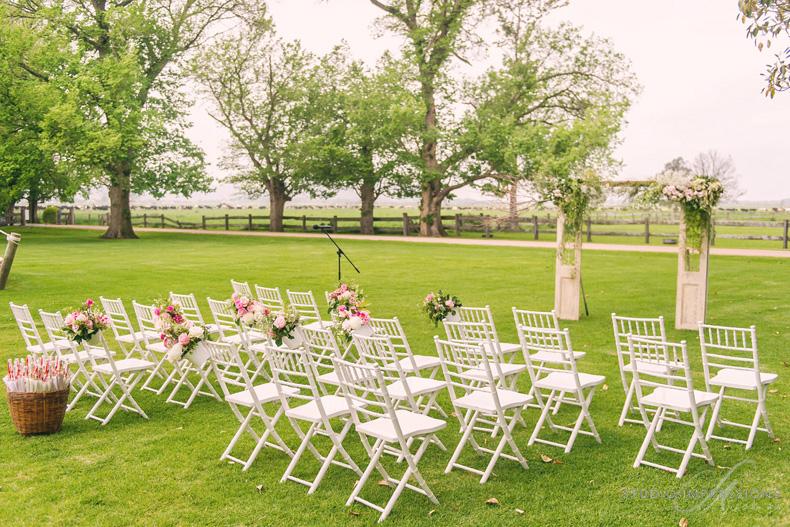 Wedding Inspiration Ceremony Styling 9