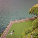 Lake Como, Villa del Balbianello Wedding