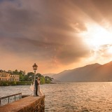 Lake Como Grand Hotel Villa Serbelloni wedding venue Italy Bella