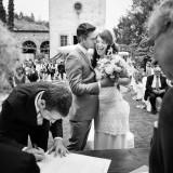 Villa Catureglio Casa Vacanza Wedding Tuscany Lucca Italy Ceremo