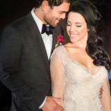 Spicers Peak Lodge Wedding romantic getaway