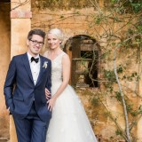 Deux Belettes wedding couple venue at Byron Bay Hinterland
