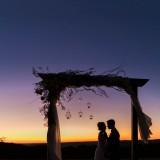 Spicers Peak Lodge Wedding styling