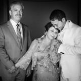 Alila Villas Soori Wedding Black Beach Bali Jewish family emotio