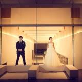 Gallery of Modern ArtSouth Brisbane Wedding contempary style po