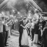 Peppers Creek Chapel and Guest House Hunter Valley Wedding Recep