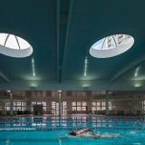 Tattersall's Club Pool swimmer Brisbane City