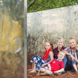 Brisbane Portrait Family Children Photographer _0001