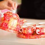 Chinese Tea Ceremony China Hong Kong 0003