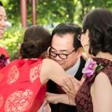 Chinese Tea Ceremony China Hong Kong Wedding 0045