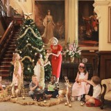 Christmas Photography Governor General of Australia