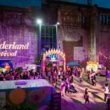 Brisnbane Powerhouse Wonderland Festival