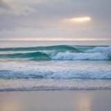 Belongil Beach Sun Rise