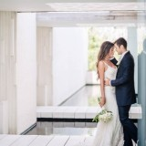 Alila Villas Uluwatu Bali Wedding Fashion 01