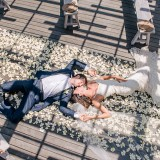 Alila Villas Uluwatu Bali Wedding Fashion 04