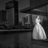 Fashion Bridal Shoot Darb Bridal Couture State Library 02