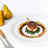 Moda Restaurant Brisbane Chef Javier Codina 007