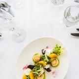 Cha Cha Wine Bar & Grill Chef food photography