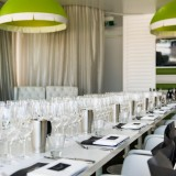 Cha Cha Wine Bar & Grill Chef Private Dining Brisbane