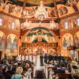 Greek Club Wedding and Orthodox Church Brisbane 016