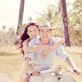 Pre Wedding Portrait Shoot _0016 Amanusa Bali