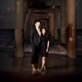Pre Wedding Portrait Shoot _0025 Gold Coast Australia