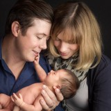 Brisbane Newborn Baby Portrait Photography _0017