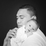 Brisbane Newborn Baby Portrait Photography _0027