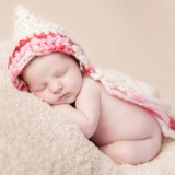 Brisbane Newborn Baby Portrait Photography _0034