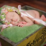 Brisbane Newborn Baby Portrait Photography _0053