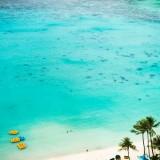 The Westin Hotel Resort Photography Guam
