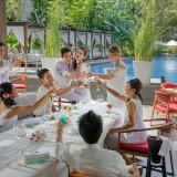 Hotel and Resort Photography Conrad Bali 001
