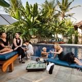 Hotel and Resort Photography Conrad Bali 006