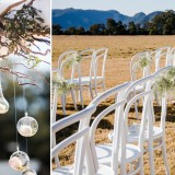 Country Weding at Spicers Peak MJ 005