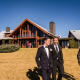 Country Weding at Spicers Peak MJ 020