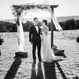 Country Weding at Spicers Peak MJ 033