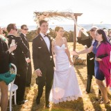Country Weding at Spicers Peak MJ 034