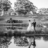 Country Weding at Spicers Peak MJ 040
