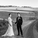 Country Weding at Spicers Peak MJ 044