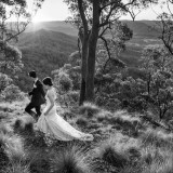 Country Weding at Spicers Peak MJ 051