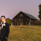 Country Weding at Spicers Peak MJ 058
