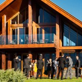 Spicers Peak Lodge Wedding photo EK 027