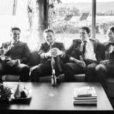 Spicers Peak Lodge Wedding photo EK 028