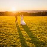 Spicers Peak Lodge Wedding photo EK 030