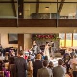 Spicers Peak Lodge Wedding photo EK 033