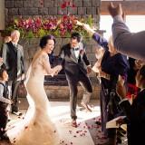 Spicers Peak wedding
