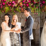 Spicers Peak Lodge Wedding photo EK 035