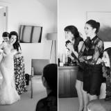 Spicers Peak Lodge Wedding photo EK 037