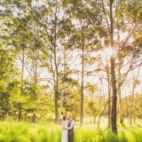 Wedding Eumundi Hidden Valley, Noosa